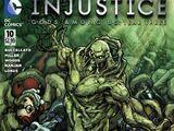 Injustice: Year Three Vol 1 10