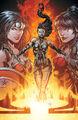 Justice League Darkseid War Special Vol 1 1 Textless