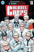 KFC Crisis of Infinite Colonels Vol 1 1