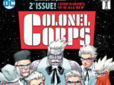 KFC: Crisis of Infinite Colonels Vol 1 1