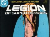 Legion of Super-Heroes Vol 3 4