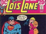 Superman's Girl Friend, Lois Lane Vol 1 132