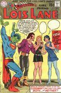 Lois Lane 96