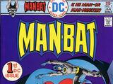 Man-Bat Vol 1