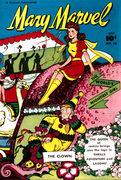 Mary Marvel Vol 1 26