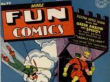 More Fun Comics Vol 1 92