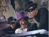 Batman (1966 TV Series) Episode: The Penguin's a Jinx