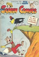 Real Screen Comics Vol 1 22