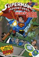 Superman Adventures The Man of Steel