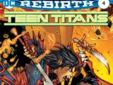 Teen Titans Vol 6 4