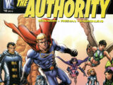 The Authority Vol 4 19