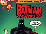 The Batman Strikes! Vol 1 41