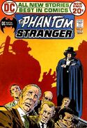 The Phantom Stranger Vol 2 21