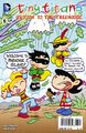 Tiny Titans Return to the Treehouse Vol 1 5