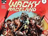 Wacky Raceland Vol 1 2