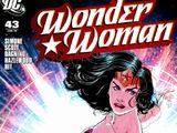Wonder Woman Vol 3 43