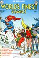 World's Finest Comics 57