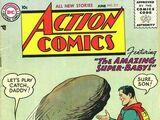 Action Comics Vol 1 217