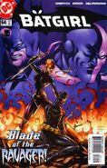 Batgirl Vol 1 64