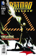 Batman Beyond Universe Vol 1 3