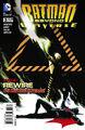 Batman Beyond Universe Vol 1 3