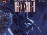 Batman: Legends of the Dark Knight Vol 1 58