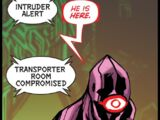 Brother Eye (Futures End)