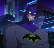 Bruce Wayne Batman Unlimited 0001
