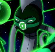 Chaselon Emerald Knights 001