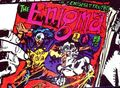 Enigma Comic Book 01