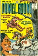 Exploits of Daniel Boone Vol 1 6
