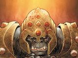 Gorilla Grodd's Helmet