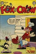 Fox and the Crow Vol 1 6