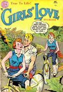 Girls' Love Stories Vol 1 26