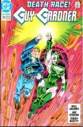 Guy Gardner Vol 1 10