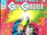 Guy Gardner Vol 1 10