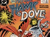 Hawk and Dove Vol 3 1