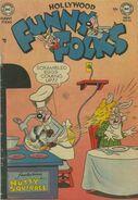 Hollywood Funny Folks Vol 1 40