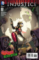 Injustice Gods Among Us Year Five Vol 1 8