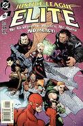 Justice League Elite 1