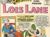 Superman's Girl Friend, Lois Lane Vol 1 29