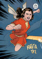 Mary Marvel Earth-S 006