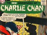 New Adventures of Charlie Chan Vol 1 5