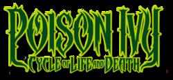 Poison Ivy (2016) logo