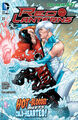 Red Lanterns Vol 1 27