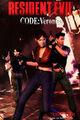 Resident Evil Code Veronica 1