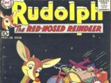 Rudolph the Red-Nosed Reindeer Vol 1 8