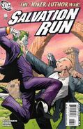Salvation Run 6