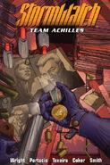 Stormwatch Team Achilles Vol 2