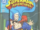 Superman Adventures Vol 1 27